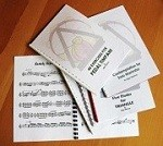 Etudes and Tutorial Study Books