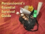 A: Introduction to The Percussionist's Essential Survival Guide