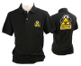 Warning PercussionZone Polo Shirts