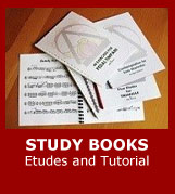 study-books-etudes-tutorials